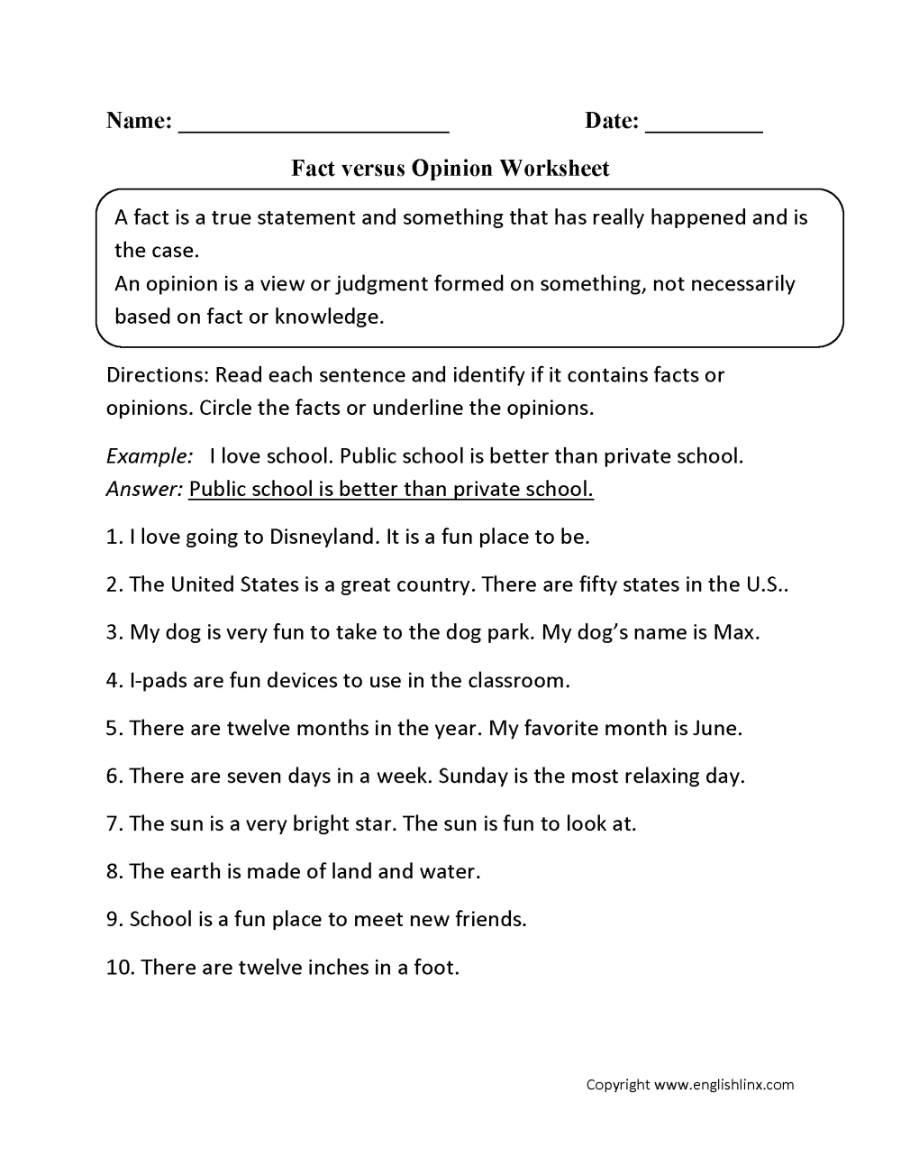 medium resolution of 16 Best Opinion Writing 1st Grade Worksheets images on Worksheets Ideas