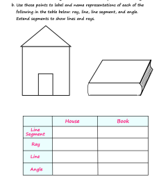 21 Best 4th Grade Geometry Worksheets images on Worksheets Ideas [ 1056 x 816 Pixel ]
