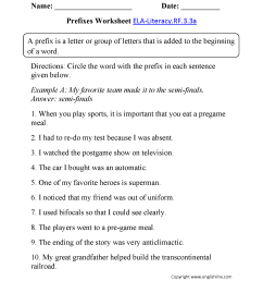 20 Best Common Core 7th Grade Worksheets images on Worksheets Ideas [ 2200 x 1700 Pixel ]