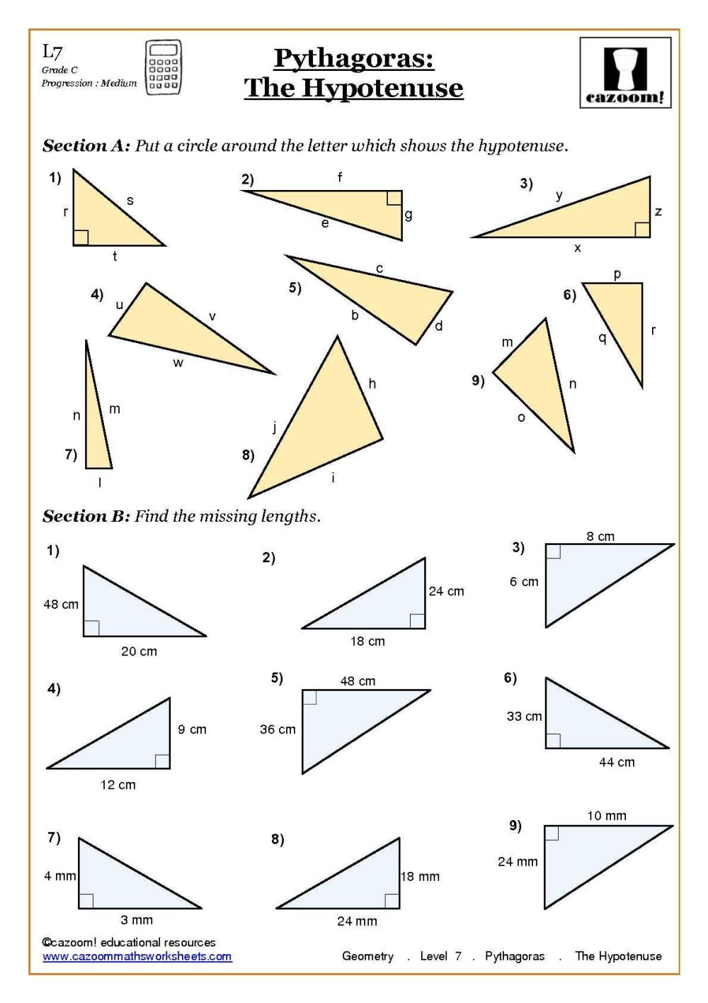 medium resolution of Angles Worksheet 8th   Printable Worksheets and Activities for Teachers