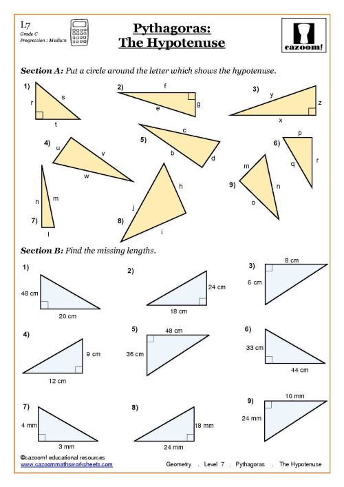 small resolution of Angles Worksheet 8th   Printable Worksheets and Activities for Teachers