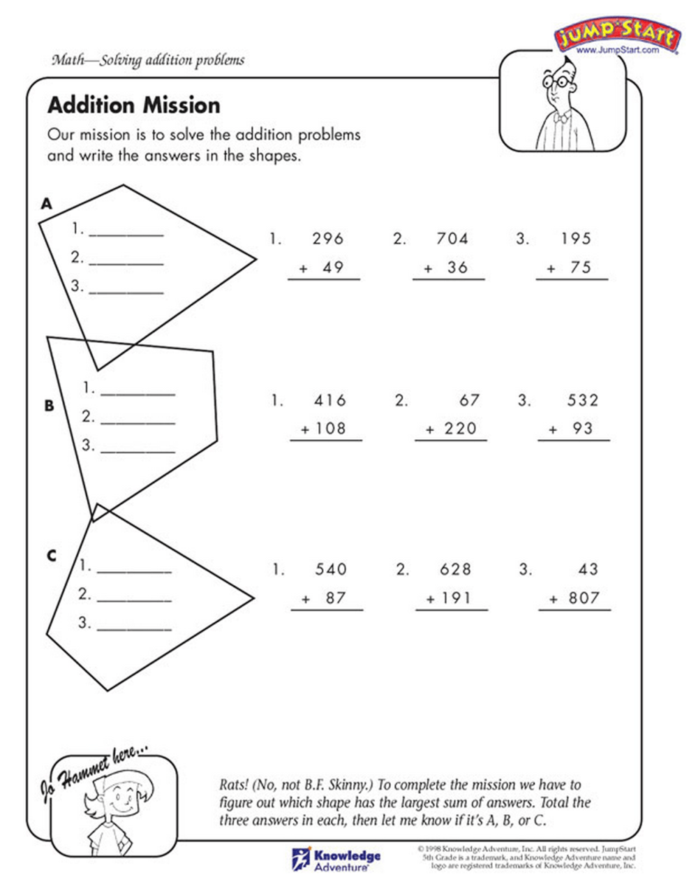medium resolution of 5th Grade Math Worksheets Place Value To 1 Million 1   Place on Worksheets  Ideas 531
