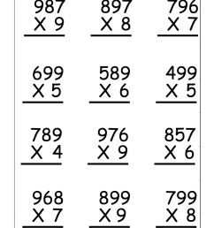 21 Best 4 And 5th Grade Math Worksheets images on Worksheets Ideas [ 1600 x 1130 Pixel ]