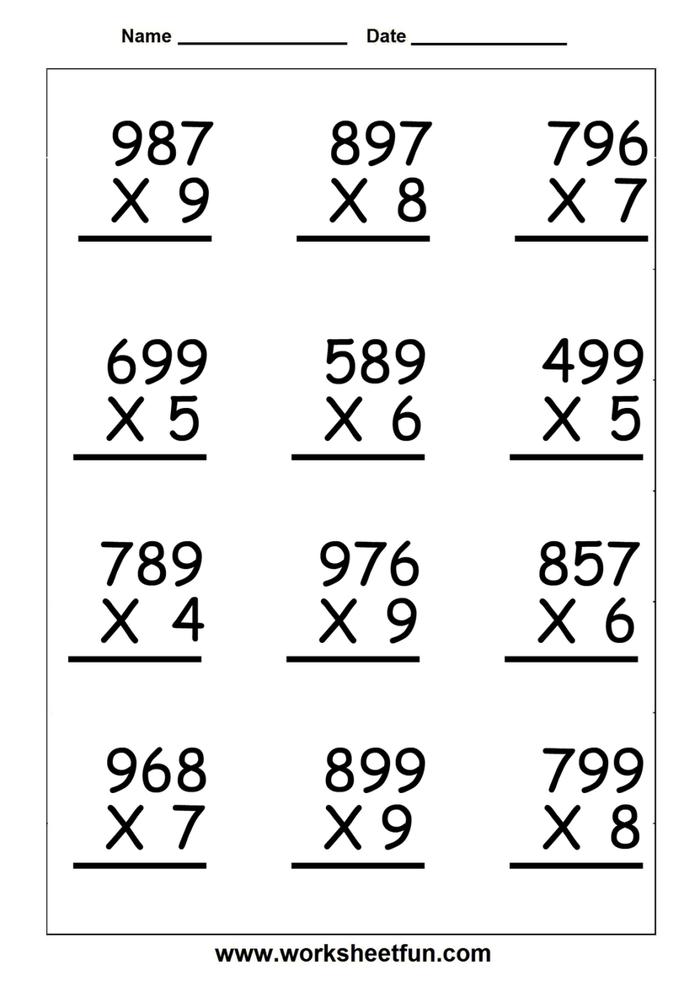 medium resolution of 21 Best 4 And 5th Grade Math Worksheets images on Worksheets Ideas