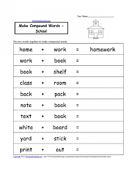 small resolution of Back To School Worksheets 2nd Grade For Print Back To on Worksheets Ideas  4921