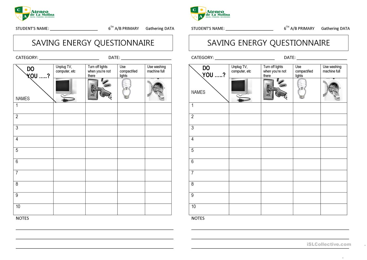 hight resolution of 10 Best Energy Worksheets images on Worksheets Ideas
