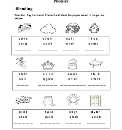20 Best Phonics Worksheets For 5th Graders images on Worksheets Ideas [ 2339 x 1654 Pixel ]