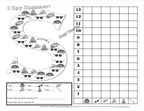small resolution of Free Summer Fun Worksheets – Teaching Heart Blog on Worksheets Ideas 2325