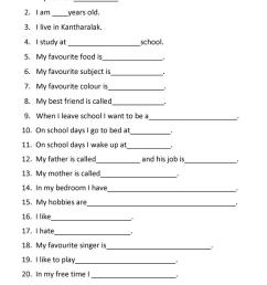20 Best 12 13 Year Old Worksheets images on Worksheets Ideas [ 1079 x 763 Pixel ]