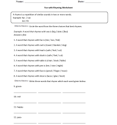 14 Best Fun 4th Grade Writing Worksheets images on Worksheets Ideas [ 2200 x 1700 Pixel ]