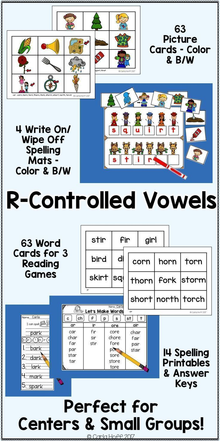 medium resolution of 21 Best R Controlled Worksheets 1st Grade images on Worksheets Ideas