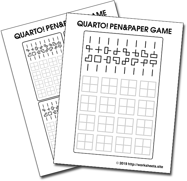 The Printable Game of the Goose