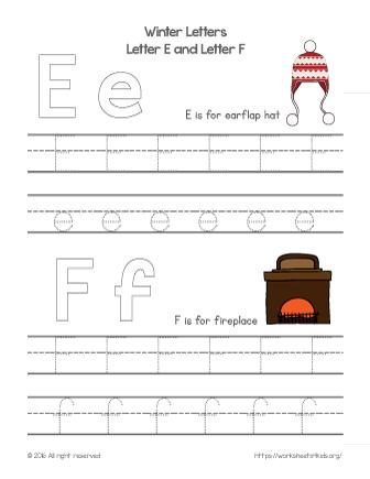 traceable letter