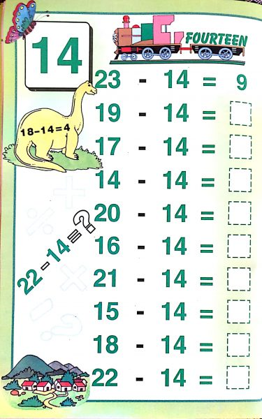 Download Free Printable Subtraction Regrouping Worksheets For Kids