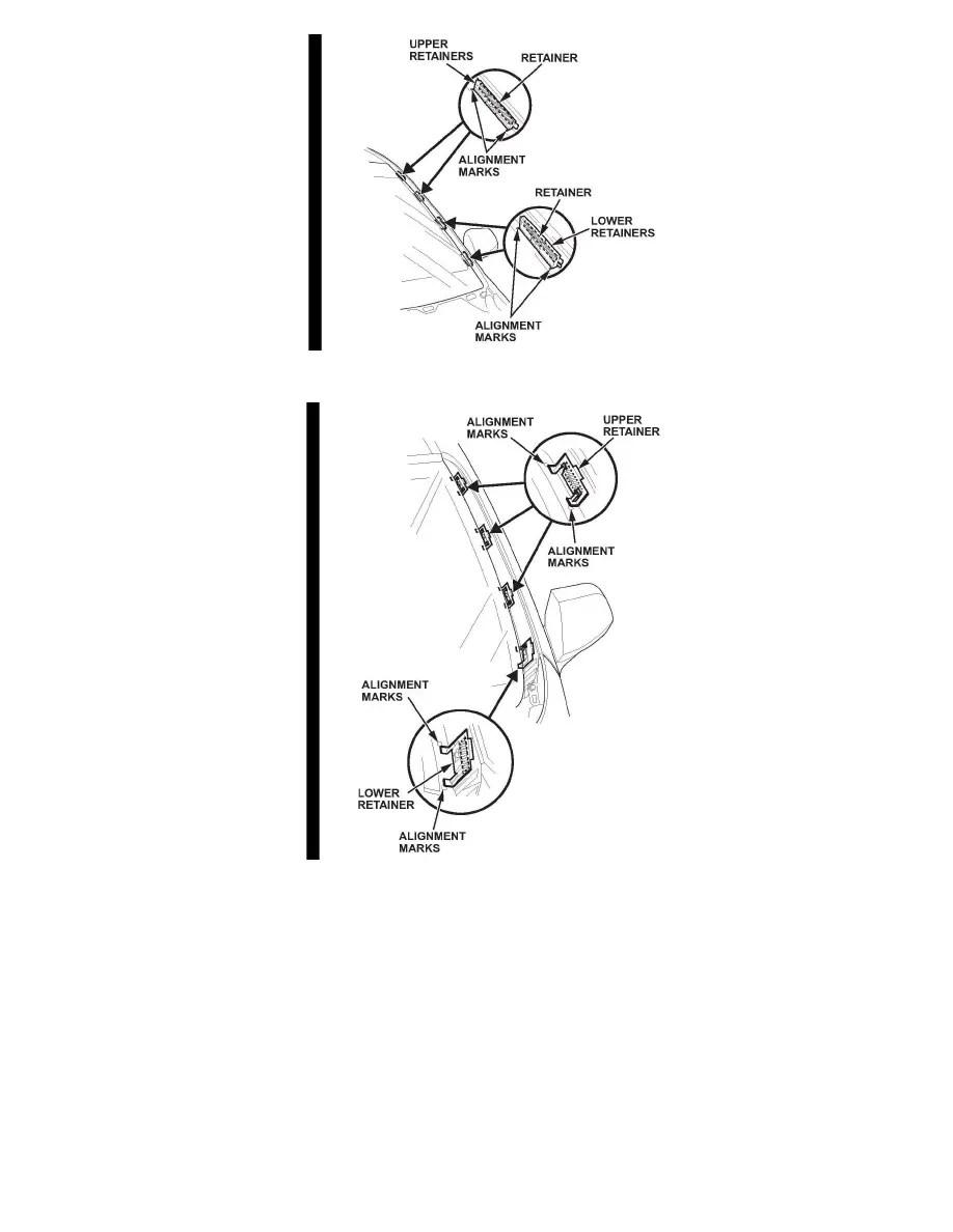 Acura (Honda) Workshop Manuals > RL V6-3.7L (2009