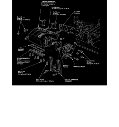 acura honda workshop manuals u003e rsx l4 2 0l 2005 rsx intake manifold engine diagram  [ 918 x 1188 Pixel ]