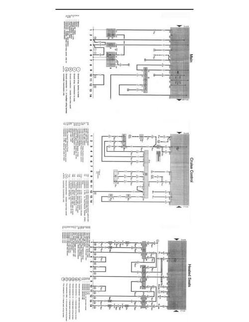 small resolution of audi 3b engine wiring diagram wiring library audi tt 2001 radio fuse antitheft u003e