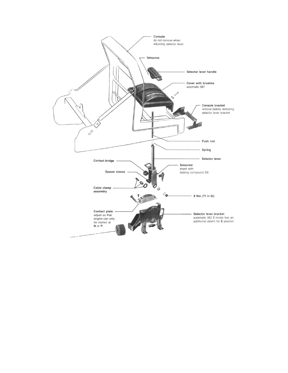 Audi Workshop Manuals > 5000,S Turbo Diesel L5-1986cc 2.0L