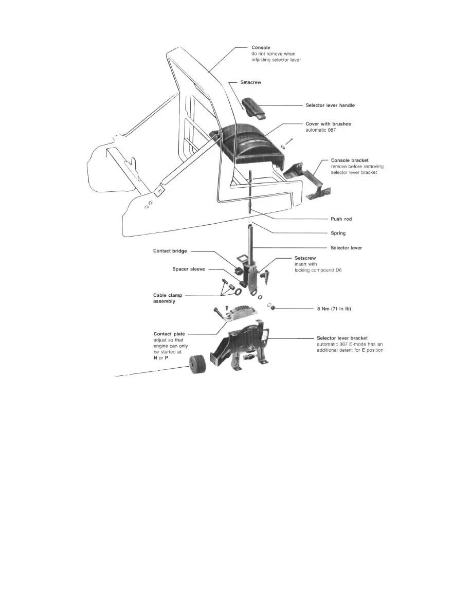 Audi Workshop Manuals > 5000CS Quattro Wagon L5-2226cc 2
