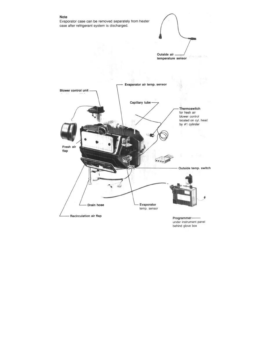 Audi Workshop Manuals > 5000S Turbo L5-2144cc 2.14L SOHC
