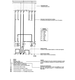 thermoswitch radiator cooling fan temperature sensor switch component information diagrams diagram information and instructions general  [ 918 x 1188 Pixel ]