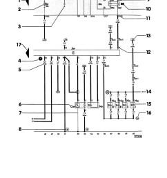 general cruise control diagram schema wiring diagram audi workshop manuals u003e 90 quattro 20v [ 918 x 1188 Pixel ]