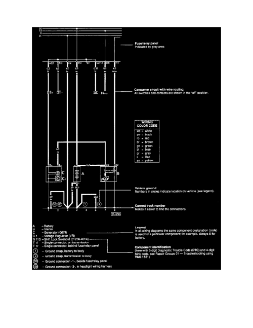 small resolution of relays and modules relays and modules cooling system radiator cooling fan control module audi workshop manuals 90