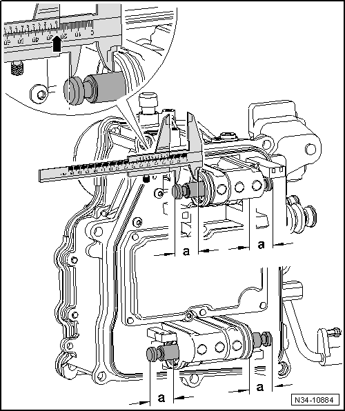 Audi Workshop Manuals > A1 > Power transmission > 7-speed
