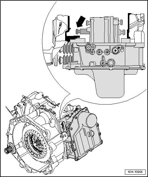 Audi Manual Case