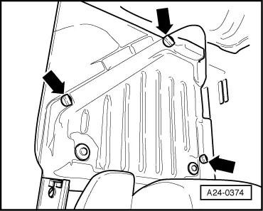 Audi Workshop Manuals > A2 > Power unit > MM-MPI injection