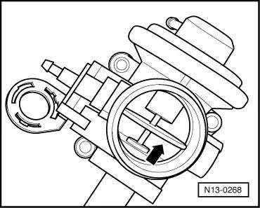 Audi Workshop Manuals > A2 > Power unit > 3-cyl. diesel