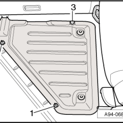 Audi A2 Radio Wiring Diagram 4 Wire 220 Volt Workshop Manuals > Vehicle Electrics Electrical System Relay Carriers ...