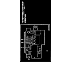 location of fuse box in audi a3 2011 [ 918 x 1188 Pixel ]