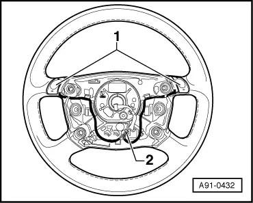Audi Workshop Manuals > A3 Mk1 > Vehicle electrics > Radio