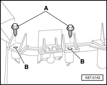 Audi Workshop Manuals > A3 Mk1 > Heating, ventilation, air