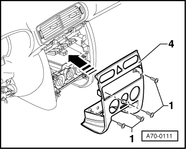 Audi Workshop Manuals > A3 Mk1 > Body > General Body