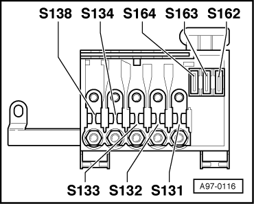 Audi Workshop Manuals > A3 Mk1 > Power unit > Motronic