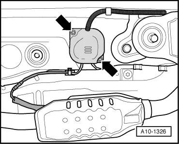 Refrigerant Line Connectors Vacuum Line Connectors Wiring