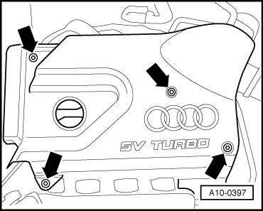Audi Workshop Manuals > A3 Mk1 > Power unit > Motronic