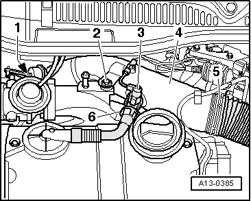 Audi Workshop Manuals > A3 Mk1 > Power unit > 4-cyl TDI