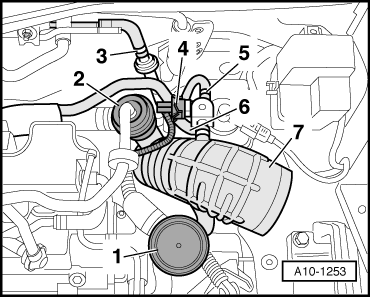 1997 Audi A4 Engine Diagram • Wiring Diagram For Free