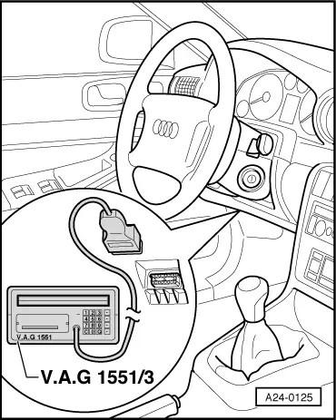 Audi Workshop Manuals > A3 Mk1 > Power transmission