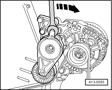 Audi Workshop Manuals > A3 Mk1 > Vehicle electrics