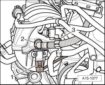 Audi Workshop Manuals > A3 Mk2 > Power unit > Motronic