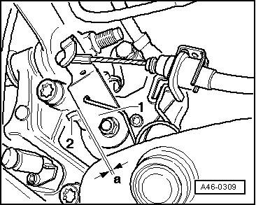 Audi Workshop Manuals > A3 Mk2 > Brake system > Brake