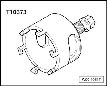 Audi Workshop Manuals > A3 Mk2 > Power transmission > 7
