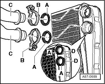 Audi A3 Heater Audi A3 Coolant Wiring Diagram ~ Odicis