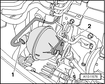 Audi Workshop Manuals > A3 Mk2 > Power unit > TDI
