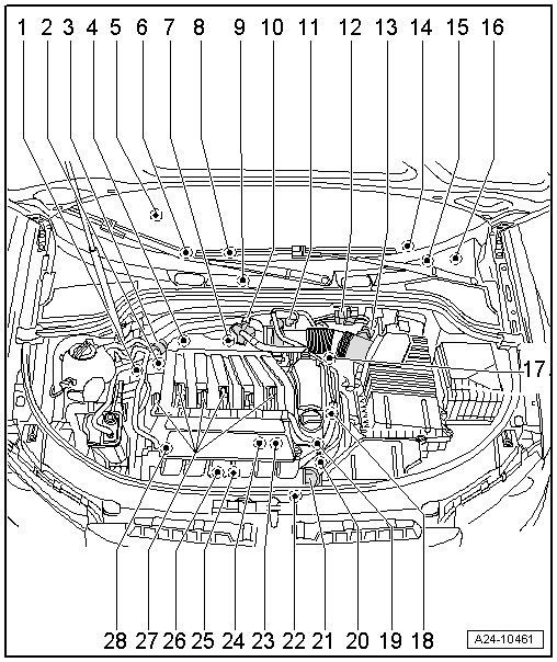 Audi A3 8p Fuse Box Diagram. Audi. Auto Wiring Diagram