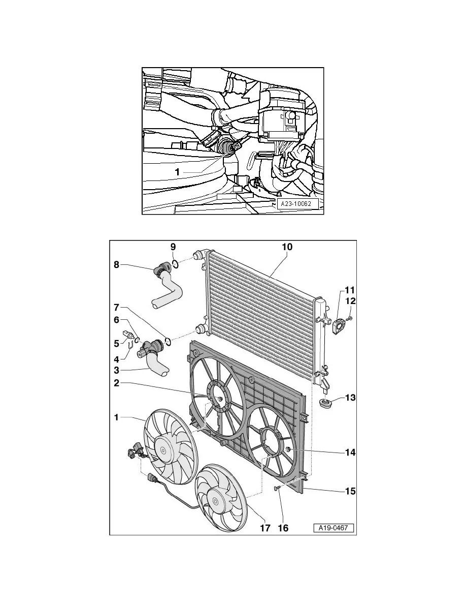Audi Workshop Manuals > A3 Quattro V6-3.2L (CBRA) (2009